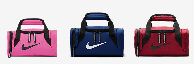 a5b477f9702623 Prev. Next. 4 Colours. Nike Brasilia Fuel Pack. Lunch Bag