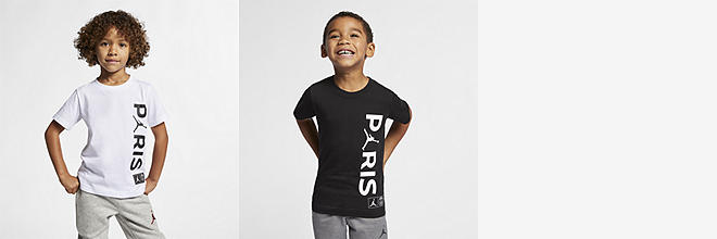 5ae5fb88d7b59 PSG. Camiseta con logotipo - Niño a. 32 €. Prev