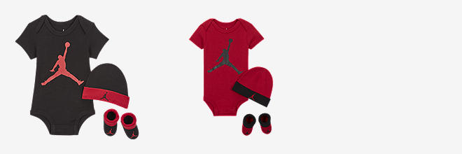 748a54791dc Prev. Next. 2 Colors. Jordan Jumpman. Infant 3-Piece Set