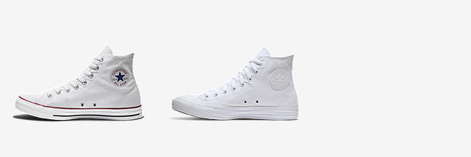 Monogrammed Embroidered Wedding Monochrome Converse - Hi-top / Low top / Wedding Shoes /