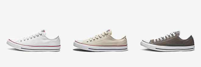 Women S Converse All Star Low Top Shoes 110