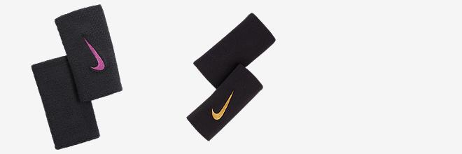 Nike Tennis Manicotti e polsini. IT.