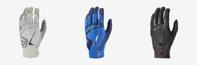 Next. 5 Colors. Nike Huarache Elite. Baseball Batting Gloves a4d5b3d0a504