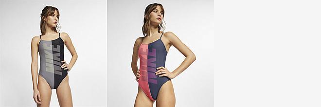 6677aa47c Women's Clearance Swimsuits. Nike.com