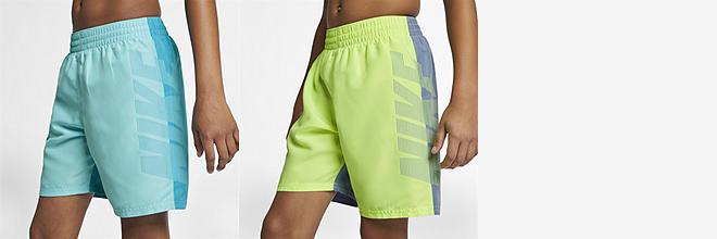 Nike Linen Breaker. Big Kids  (Boys ) 8