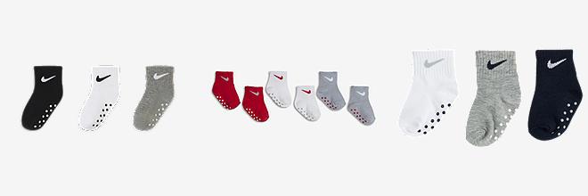 26e48f495e42 Girls  Ankle Grip Socks. Nike.com