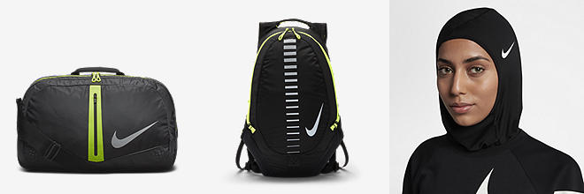 Prev Next 3 Colors Nike Run Duffel Bag