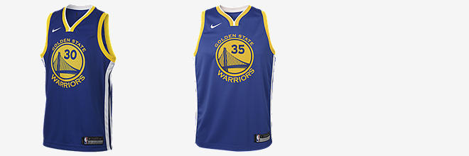 31be762682f Next. 2 Spelare tillgängliga. Stephen Curry Golden State Warriors Nike Icon  Edition Swingman