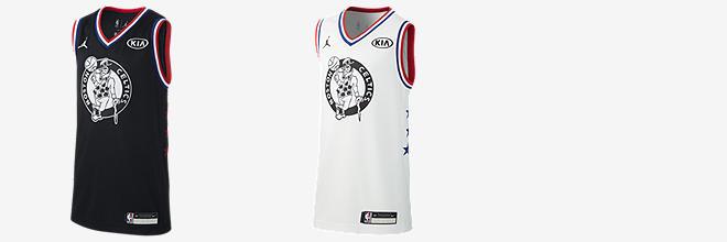 Next. 2 Colori. Kyrie Irving All-Star (Boston Celtics). Maglia Jordan NBA -  Ragazzi 1eb9a2616182