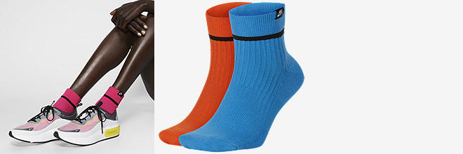 cdf1c4b90c2b9f Nike Force. Crew Socks.  14. Prev
