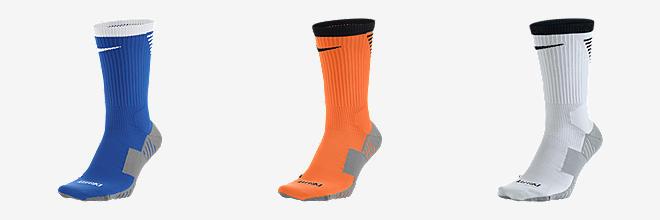 chaussettes de foot nike jaune