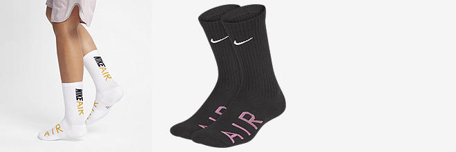 L Quarter Nike Unisex Value Multicolore One Socks 3ppk RqqZ10xw