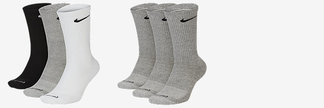 9e09ee9f0df Men s Socks. Nike.com
