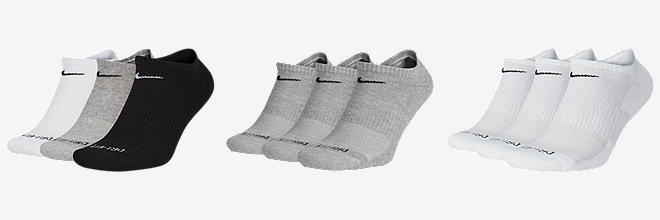 432c1ccf2 Nike Dry Cushion Crew. Training Socks (3 Pair). $18 $12.97. Prev