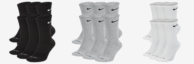 f0febf536 Nike Multiplier. Ankle Socks (2 Pairs). $18. Prev