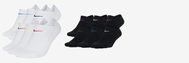 3c55e7de81 Nike Dry Cushion No-Show. Training Socks (3 Pair). $20. Prev