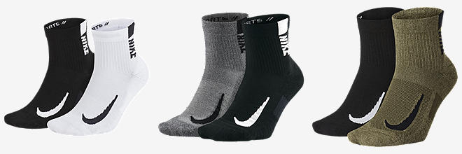 0c5b2743b Nike. Women's Lace-Up Knee-High Socks. $25. Prev