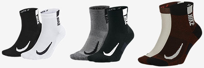 ff394da98e35f5 Calze da Uomo. Nike.com IT.