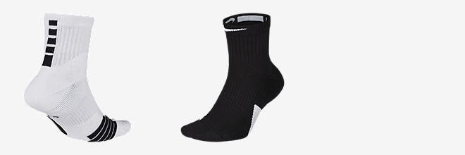 bda5c6448 Nike Elite Lightweight Crew. Running Socks. $16. Prev
