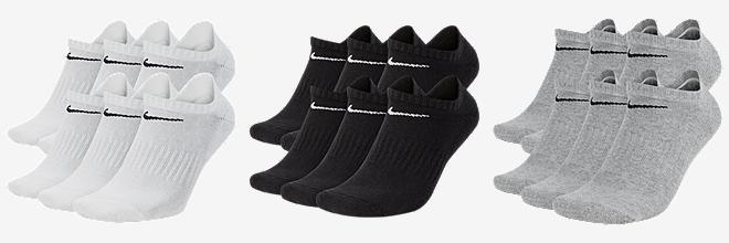 a8b44f63433cd Training Cushion No-Show Socks (6 Pairs). $22. Prev