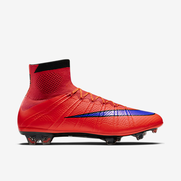 zapatos nike mercurial superfly 2015