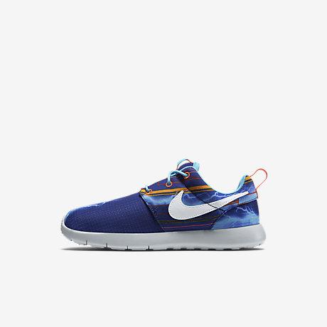 bnkhm Chaussure Nike Roshe One Print pour Petit enfant